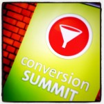 Conversion Summit 2011