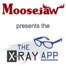 Moosejaw X-RAY-App