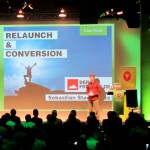 Relaunch &amp; Conversion